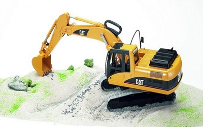 Экскаваторы New Holland