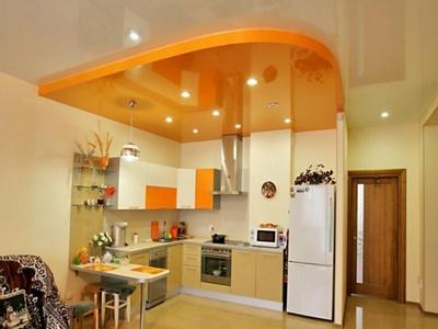 Фото: Как сделать многоуровневый потолок из гипсокартона