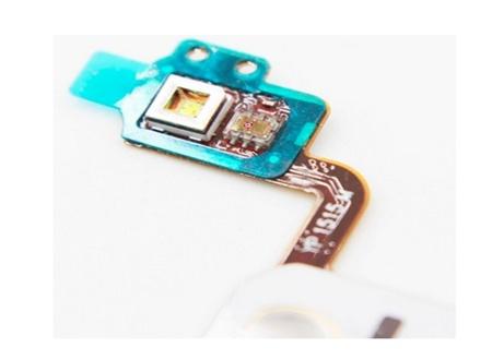 Кнопки смартфона андроид