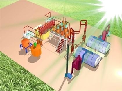 Экологическое оборудование
